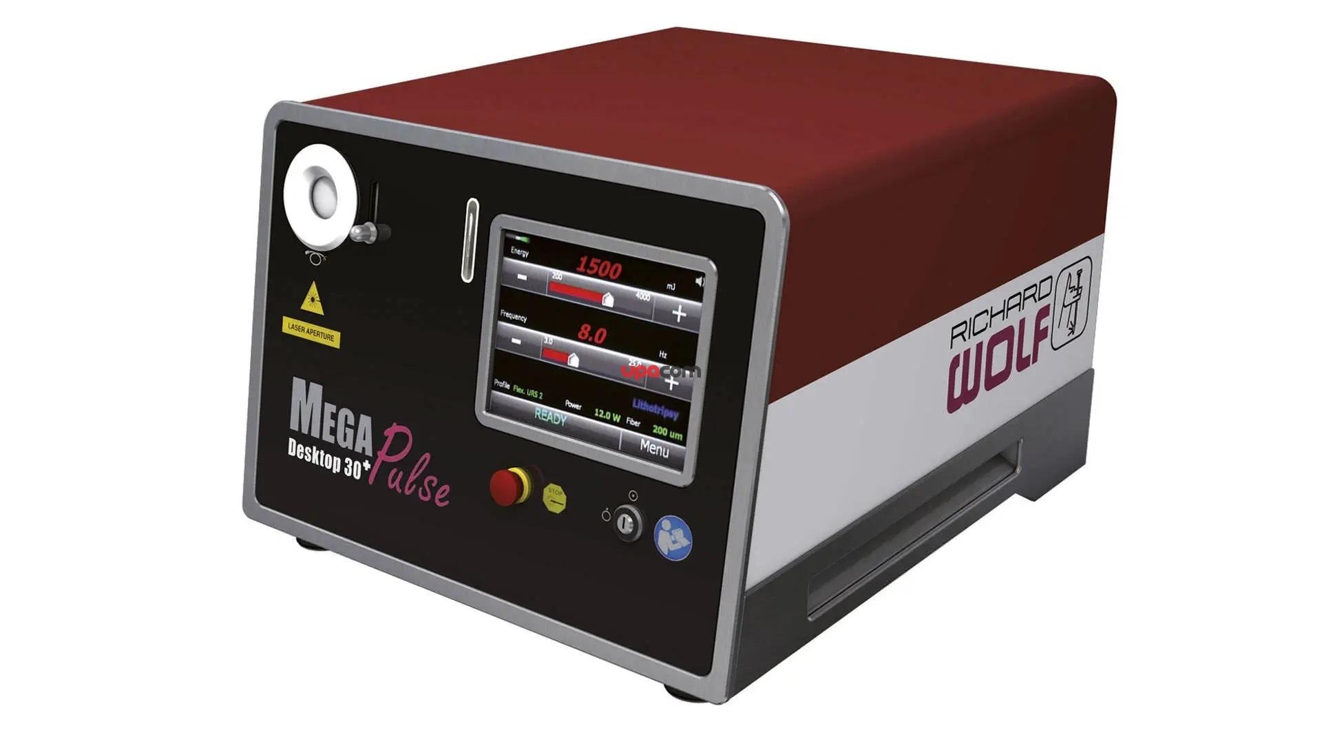 Установка лазерная хирургическая Richard Wolf Mega Pulse 30+
