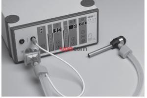 Laparo-CO2-Pneu 2232 с электронным блоком для нагревания газа